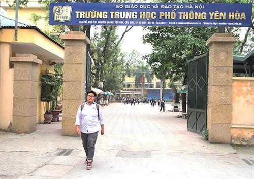 Thi thử THPT Quốc gia tại Hà Nội: Nhiều học sinh 'cau mày' với môn KHTN