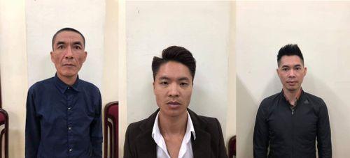 Vụ phóng viên bị hành hung khi tác nghiệp: Tạp chí Thương Trường đề nghị công an mở rộng điều tra