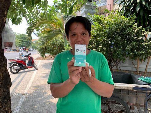 Viên hạ đường GLUGAZ: Món quà kỳ diệu giúp tôi sống vui khỏe với bệnh tiểu đường