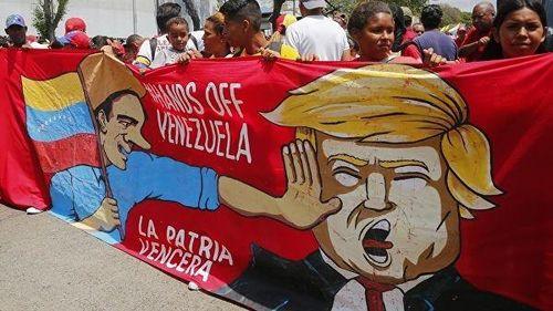 Phản ứng của Moscow khi Mỹ đòi Nga rút khỏi Venezuela