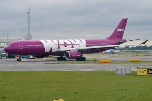Sự sụp đổ của WOW Air tác động tiêu cực đến ngành du lịch Iceland