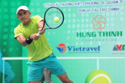 Khai màn đại chiến VTF Pro Tour 200-1- Hưng Thịnh Cup 2019