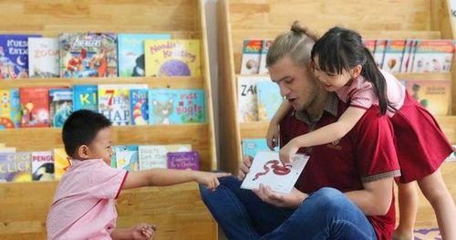 Cách giúp bé học giỏi ngoại ngữ