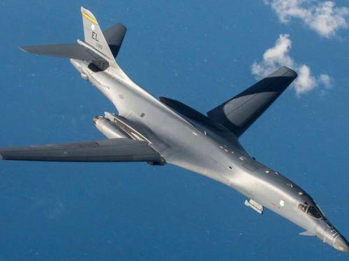 Mỹ lại đắp chiếu toàn bộ oanh tạc cơ B-1B vì lỗi 'động trời'