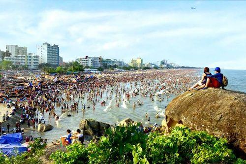 Sầm Sơn: Sẽ có Lễ hội 'Tình yêu – Hòn Trống mái' và Carnaval đường phố