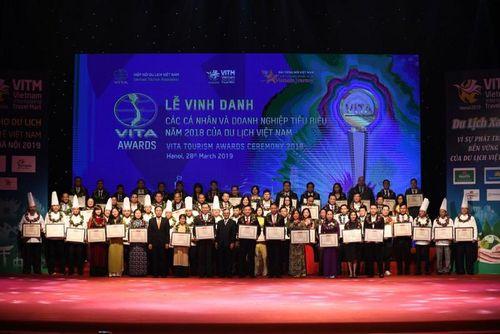 Tập đoàn Mường Thanh nhận 5 giải thưởng doanh nghiệp tiêu biểu 2018