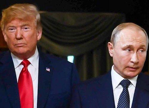 'Nể mặt' nhiều vấn đề nhưng ông Trump và ông Putin sẽ không 'nhường' nhau ở Venezuela?