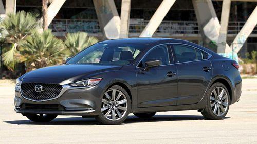 Mazda6 2019 khai tử hộp số sàn, fan xe thể thao thất vọng