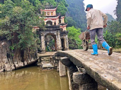 Du lịch Ninh Bình đang 'trẻ hóa'