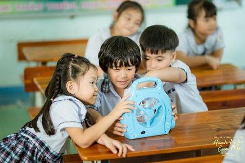 NXB Bá Cường và hành trình gian nan đưa trẻ tự kỷ lên màn ảnh rộng