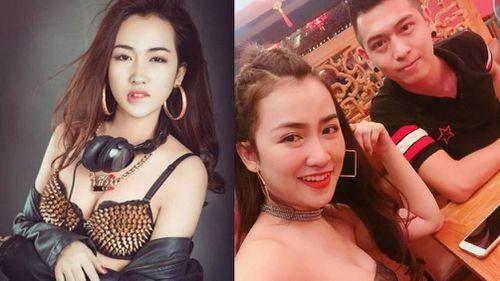 DJ Trang Moon phân trần gì khi 'bạn thân' bị bắt vì vận chuyển thuốc lắc?