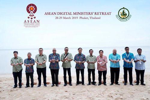 ASEAN tăng cường hợp tác xây dựng Kế hoạch Tổng thể ASEAN Số đến năm 2025