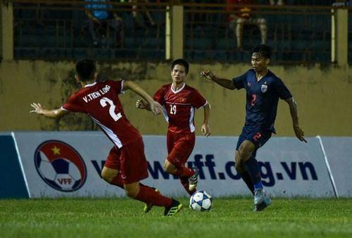 Truyền thông Thái Lan: 'Bóng đá nước nhà có dấu hiệu thua kém Việt Nam'