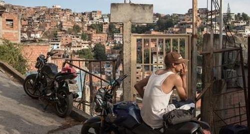 Venezuela: 'Xã hội đen' khốn đốn vì khủng hoảng