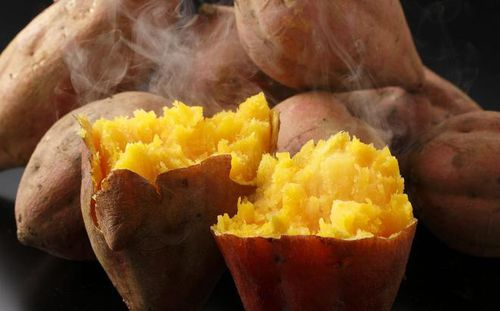 4 lợi ích tuyệt vời của khoai lang có thể bạn chưa biết