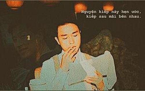 16 năm ngày mất Trương Quốc Vinh: 'Cuộc sống không có gì chắc chắn, ngoại trừ tình yêu của người ấy dành cho tôi'