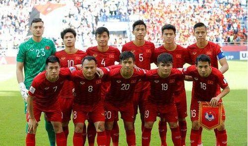 El Salvador lên tiếng về việc đấu với Việt Nam tại King's Cup 2019