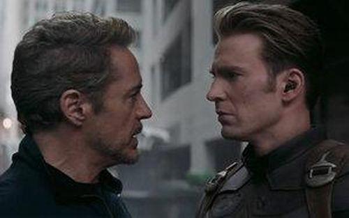 'Avengers: Endgame' tung trailer mới: Cái bắt tay lịch sử của Iron Man và Captain America, lộ diện Spider-man và Thanos