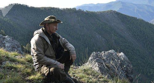 Tổng thống Putin kê khai thu nhập cá nhân năm 2018