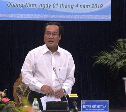 Quảng Nam 'nói không' với dự án khu du lịch tâm linh Thiền Trúc Lâm