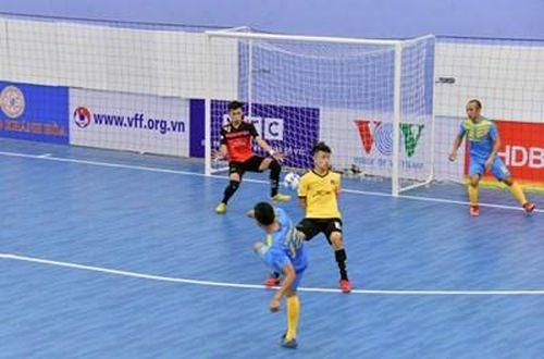 Sanna Khánh Hòa thắng đậm Vietfootball