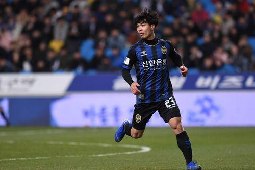 Incheon – Daegu 0-3: Siêu sao Công Phượng 'gánh team' 90 phút, 2 lần tạo cơ hội, đồng đội... quá củi