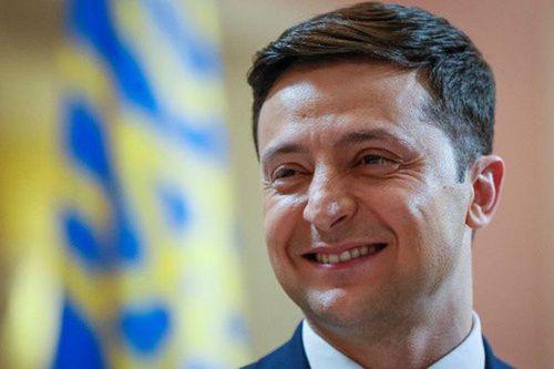Ứng viên tổng thống Ukraine bất ngờ bị đề nghị tạm giam