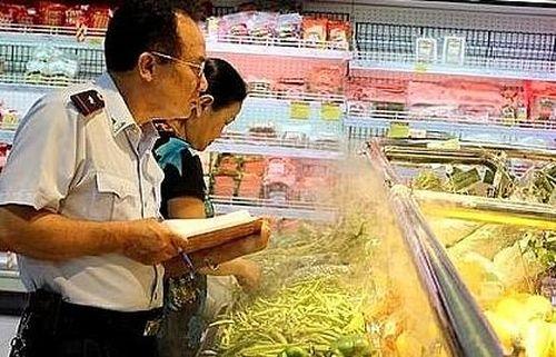 Hà Nội: Tăng cường công tác quản lý ATTP nông, lâm, thủy sản
