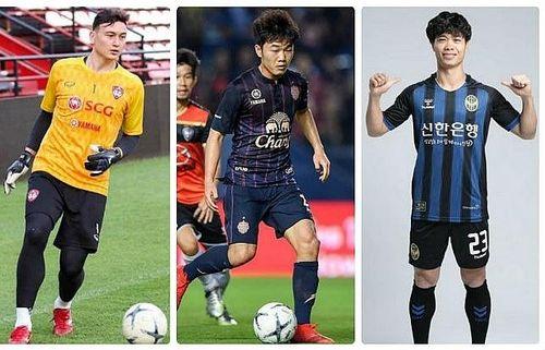 ĐT Việt Nam sẽ có 3 ngôi sao trở về tham dự King's Cup 2019
