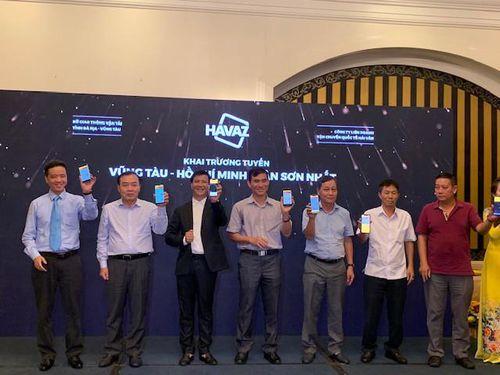 Ứng dụng đặt xe thông minh từ Vũng Tàu đi sân bay Tân Sơn Nhất