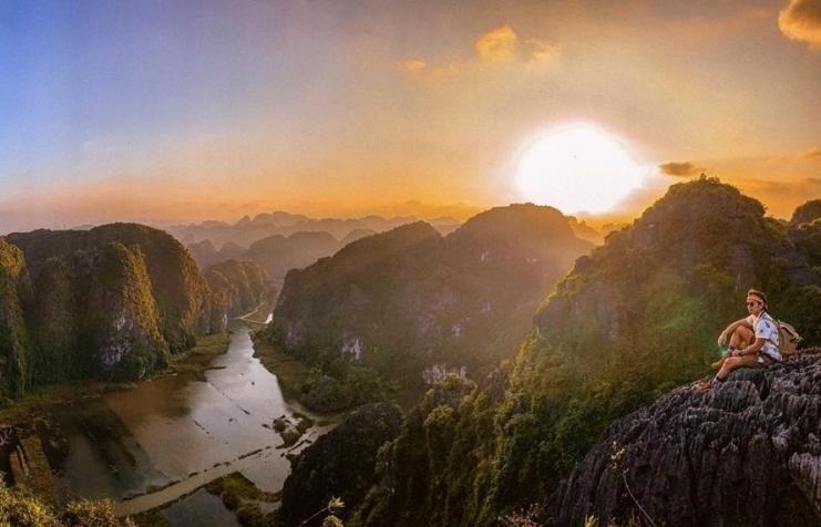 Một số điểm đến có tên gọi kỳ lạ nhất Việt Nam