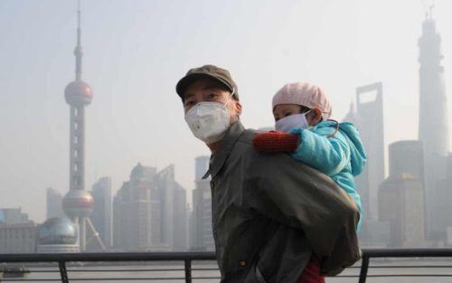 Ô nhiễm không khí rút ngắn khoảng 20 tháng tuổi thọ