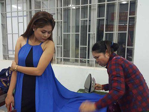 Những đêm hội hoa hậu ở biên giới Việt Nam - Campuchia