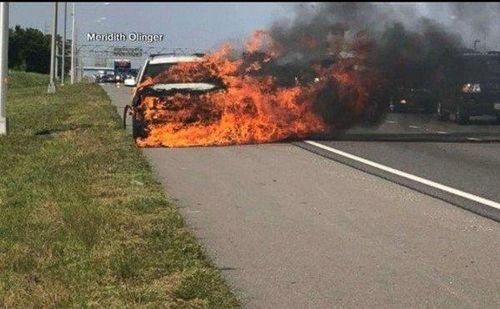 Điều tra 3 triệu xe Kia và Hyundai có nguy cơ bốc cháy