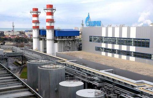Liên bang Nga - Cường quốc trong lĩnh vực năng lượng