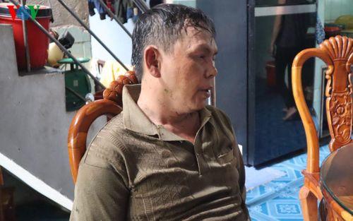Tóm gọn tên trộm xe trốn từ Bình Dương sang Bình Phước
