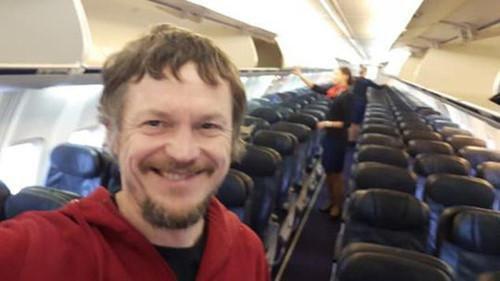 Lạ kỳ những chuyến bay chỉ chở một hành khách