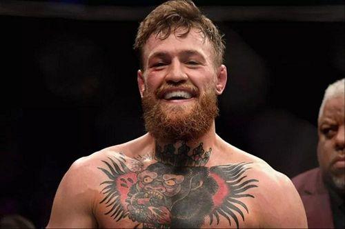 Võ sĩ McGregor tuyên bố trở lại sàn đấu UFC