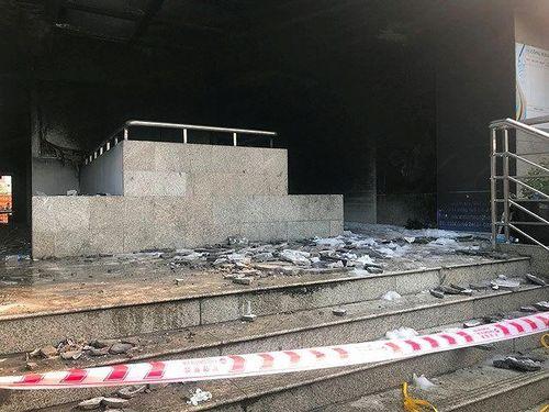Chủ đầu tư Carina biết hệ thống PCCC hỏng trước hỏa hoạn 13 người chết