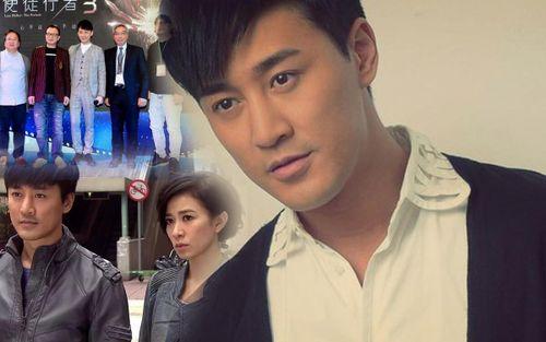Đóng 'Sứ đồ hành giả 3', Lâm Phong vẫn khẳng định không trở lại TVB hoàn toàn
