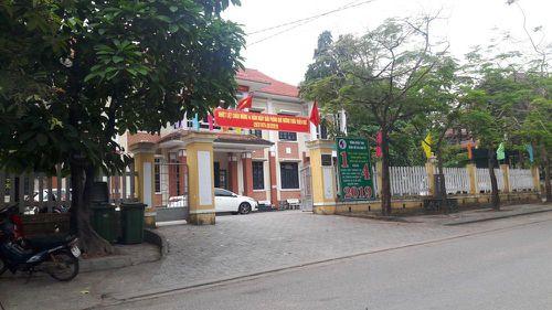 Cán bộ phường bị tố làm khó người đi khai tử ở Huế: UBND tỉnh yêu cầu kiểm tra