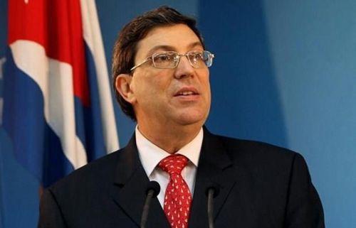 Cuba lên án các lệnh trừng phạt mới của Mỹ chống lại ngành dầu mỏ Venezuela