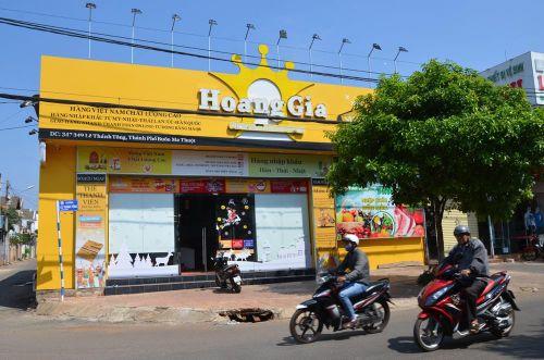 'Tập đoàn Hoàng Gia' khai doanh thu tại Đắk Lắk chỉ hơn 400 triệu đồng