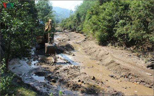 Nghệ An còn nhiều 'cái bẫy' sau khi doanh nghiệp ngừng khai thác mỏ