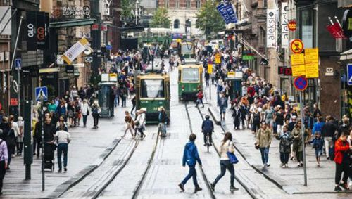 Phần Lan: Chính sách 'nhà ở trên hết' giúp người vô gia cư làm lại cuộc đời