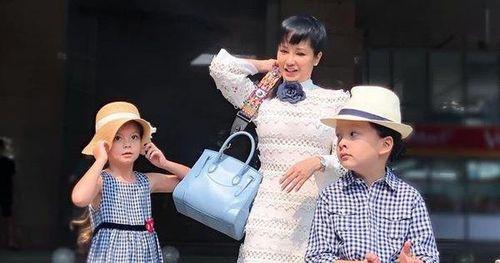 Trước thông tin chồng cũ tái hôn, Hồng Nhung nhận được rất nhiều yêu thương của sao Việt