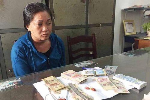 Gia Lai: Bắt giữ 1 đối tượng trộm tiền công đức