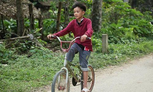 Chiếc xe đạp của cậu bé Sơn La bán được 103 triệu đồng