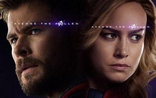 Trích đoạn của 'Avengers: Endgame': Các siêu anh hùng 'nóng mặt' trước thái độ tự tin đến ngây thơ của Captain Marvel