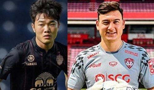 CĐV Việt Nam: 'Văn Lâm, Xuân Trường sang Thai League là sai lầm'